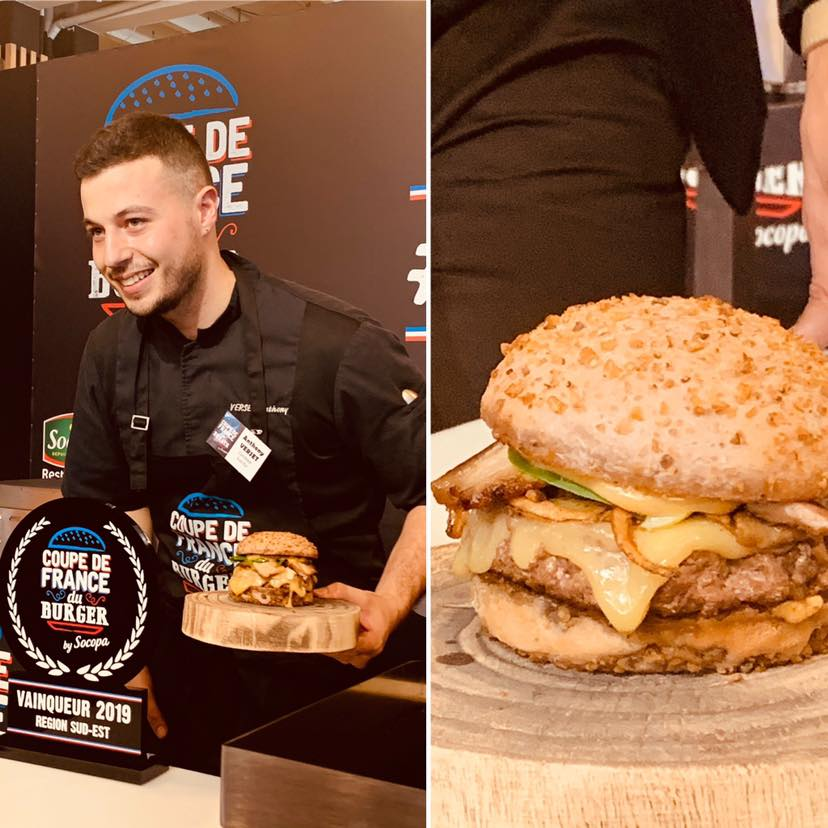 le burger 2019