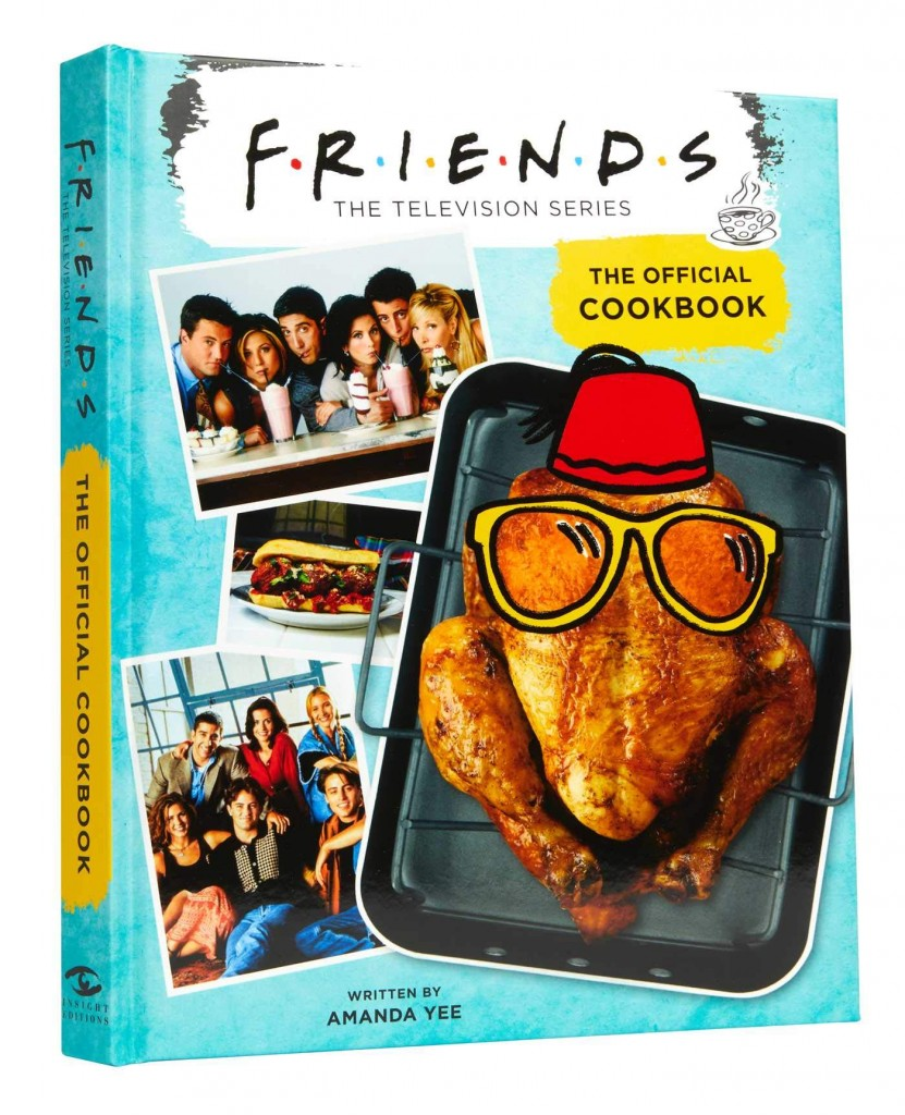 Friends-livre-cuisine