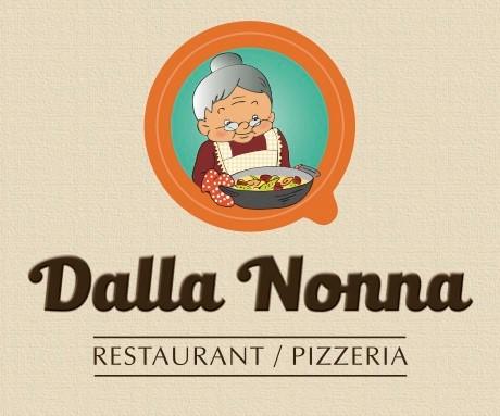 Logo Dalla Nonna