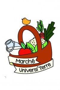 Logo Marché universi'terre