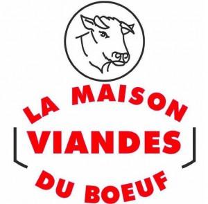 Maison du boeuf logo
