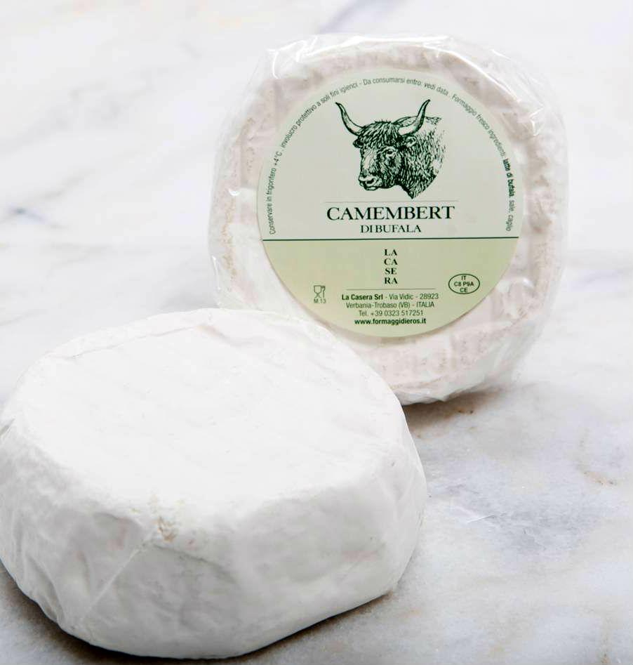 camembert-di-buffala