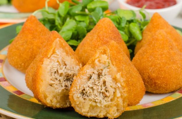 Coxinhas-poulet-recette