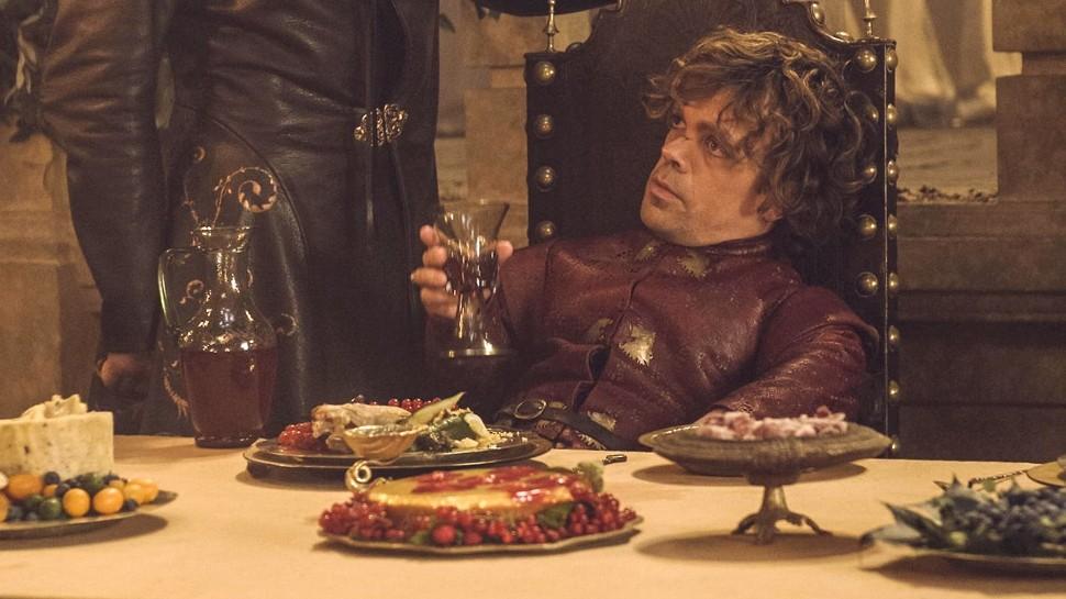 Le Meilleur De La Cuisine De Westeros Cuisine Ta M 232 Re