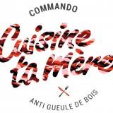 Le commando anti gueule de bois débarque le 21 Mai à Toulouse !