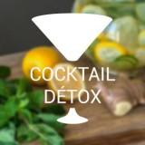 Detox - Une boisson qui fait vraiment du bien