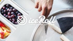 iceRoll ouvre sa première boutique parisienne !