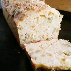 Cake salé au yaourt