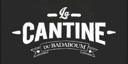 Le dessert offert à La Cantine du Badaboum !