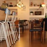 En Voiture Simone, un salon de thé pour voyager dans le passé !