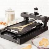 Des pancakes personnalisés grâce à une imprimante 3D