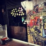 Hogwarts Cafe : immersion totale dans l'univers d'Harry Potter !