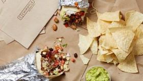 Chipotle : burritos gratuits toute la journée !