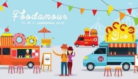 Foodamour : le festival musique & food préparé avec amour !