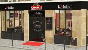 Pour ses 30 ans Charal ouvre un pop-up store aux Halles !