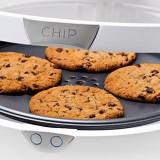 Une machine connectée pour des cookies en 10 minutes !
