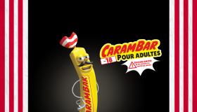 Carambar se lance dans les blagues pour adultes !