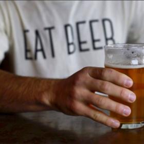 Manger de la bière pour lutter contre le gaspillage !