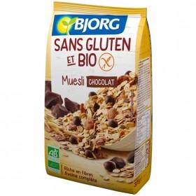 Muesli Bjorg Sans Gluten: -30% sur 1 produit