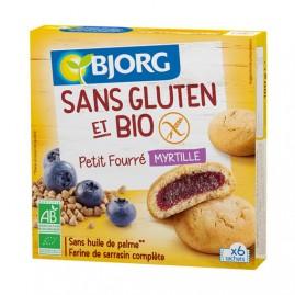 Petits Fourrés Bjorg Sans Gluten: -30% sur 1 produit