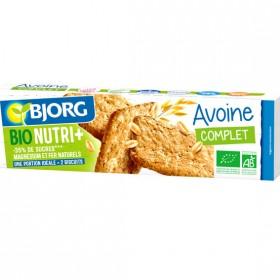 Avoine Complet Bjorg Bio Nutri +: -30% sur 1 produit