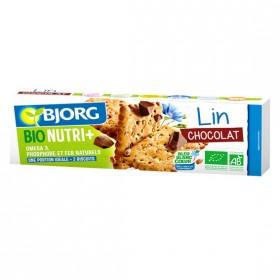Lin Chocolat Bjorg Bio Nutri +: -30% sur 1 produit