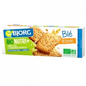 Blé Sésame Bjorg Bio Nutri +: -30% sur 1 produit