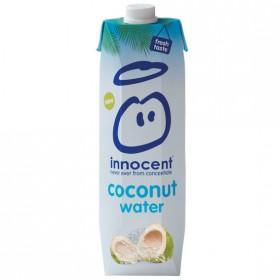 L'eau de coco innocent 1L: de -40% à -60% sur 1 à 3 produits