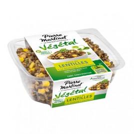 Les Salades de la Gamme « Végétal » Pierre Martinet: -1,00€ sur un produit