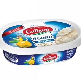 Il Gusto Galbani: 1 produit au choix 100% remboursé