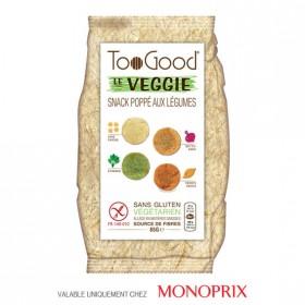 TooGood Veggie: De -20% à -40% sur 1 à 5 produits