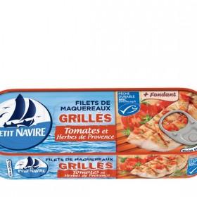 Les Filets de Maquereaux Petit Navire: -40% sur 1 produit