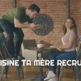 Cuisine ta Mère recrute un(e) Community Manager