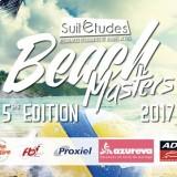 Les Suit'études Beach Masters sont de retours !