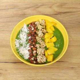Le Healthy bowl de cada_miaou