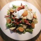 Salade de flemmard