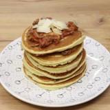 Mille-feuilles Pancakes