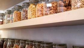 Ouverture d'un bar à céréales