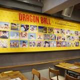 Ouverture de 3 bars éphémères pour les 30 ans de la saga Dragon Ball !