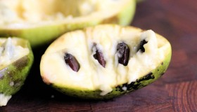 Le pawpaw, le fruit le plus tendance de 2018 !