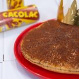 Galette des rois chocolat & Cacolac