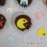 Muffins Pac-man