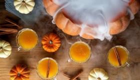 Les meilleures recettes au potiron et à la citrouille pour cet automne !
