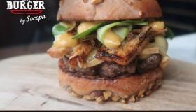Le meilleur burger de 2019 a été élu et il vient … d'Ardèche !
