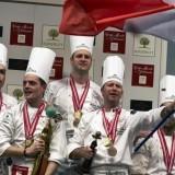 La France championne du monde de pâtisserie !