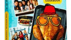 Un livre de recettes «Friends» va bientôt voir le jour !