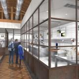 Le premier parc d'attractions culinaire ouvrira ses portes en Italie !