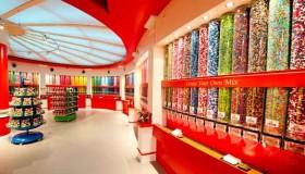 Un magasin M&M's va ouvrir ses portes à Paris !