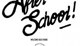Les Afterschool c'est terminé..
