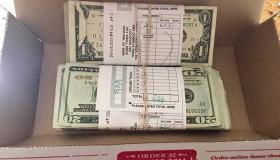 Comment Domino's a récompensé un client (très) honnête